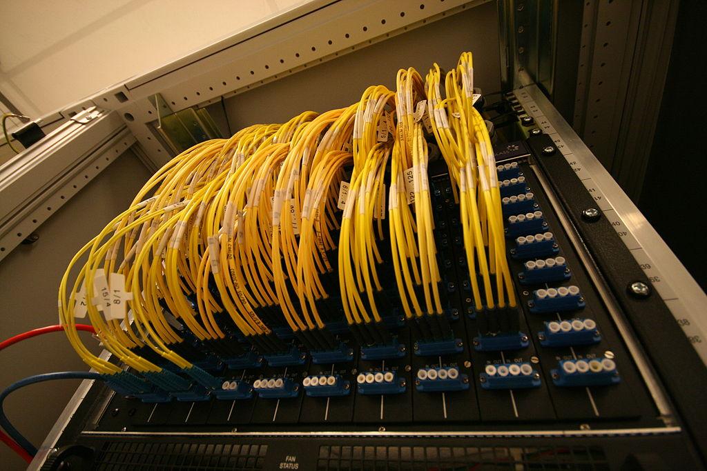 house airtel internet