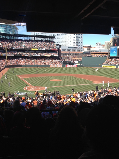 Opening Day Pics And Tweets Camden Chat