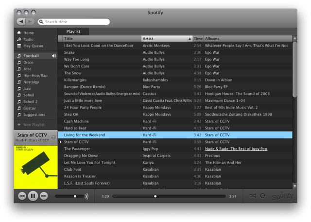 download spotify pc full