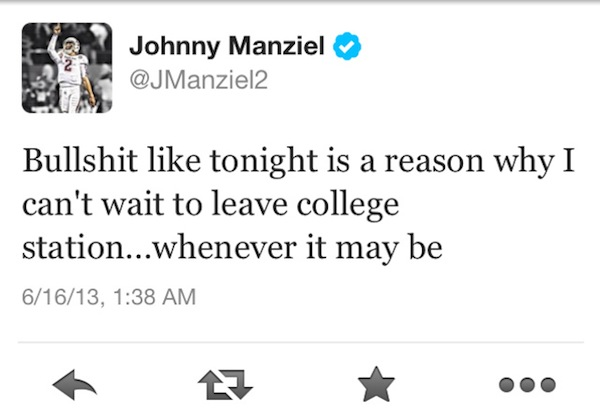Manziel-bs-tweet
