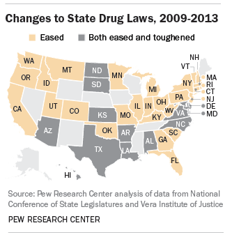 an analysis of the american drug laws The cost of the war on drugs to the economy: 1 billions spent on drug law enforcement  analysis and scrutiny at a time of global.