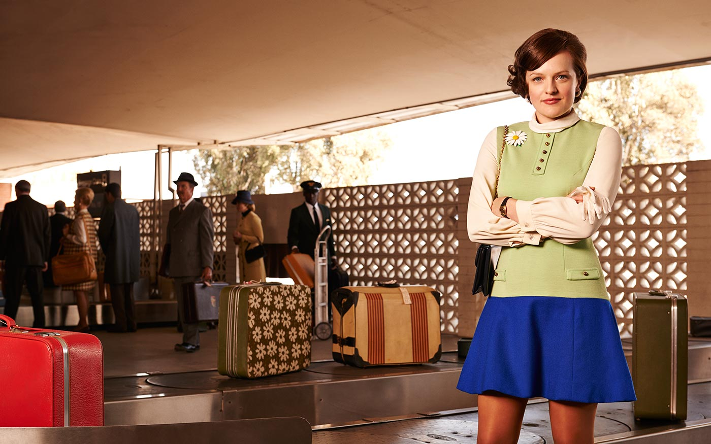 Everything you need to know to start watching Mad Men season