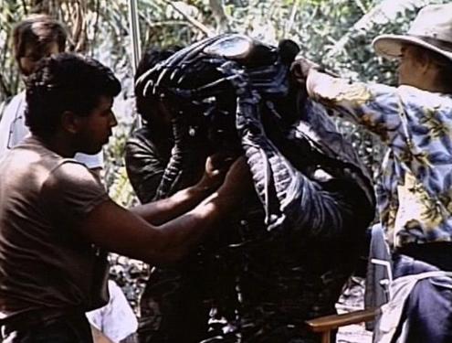 Watch Jean Claude Van Damme Play A Terrible Version Of Predator The Verge