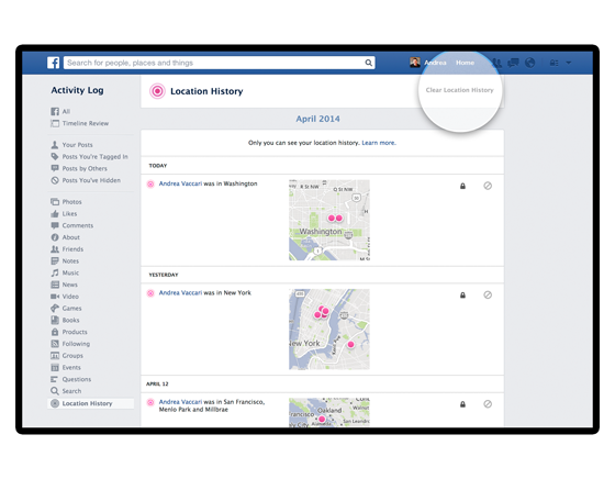 Facebook wants to find your nearby friends - The Verge