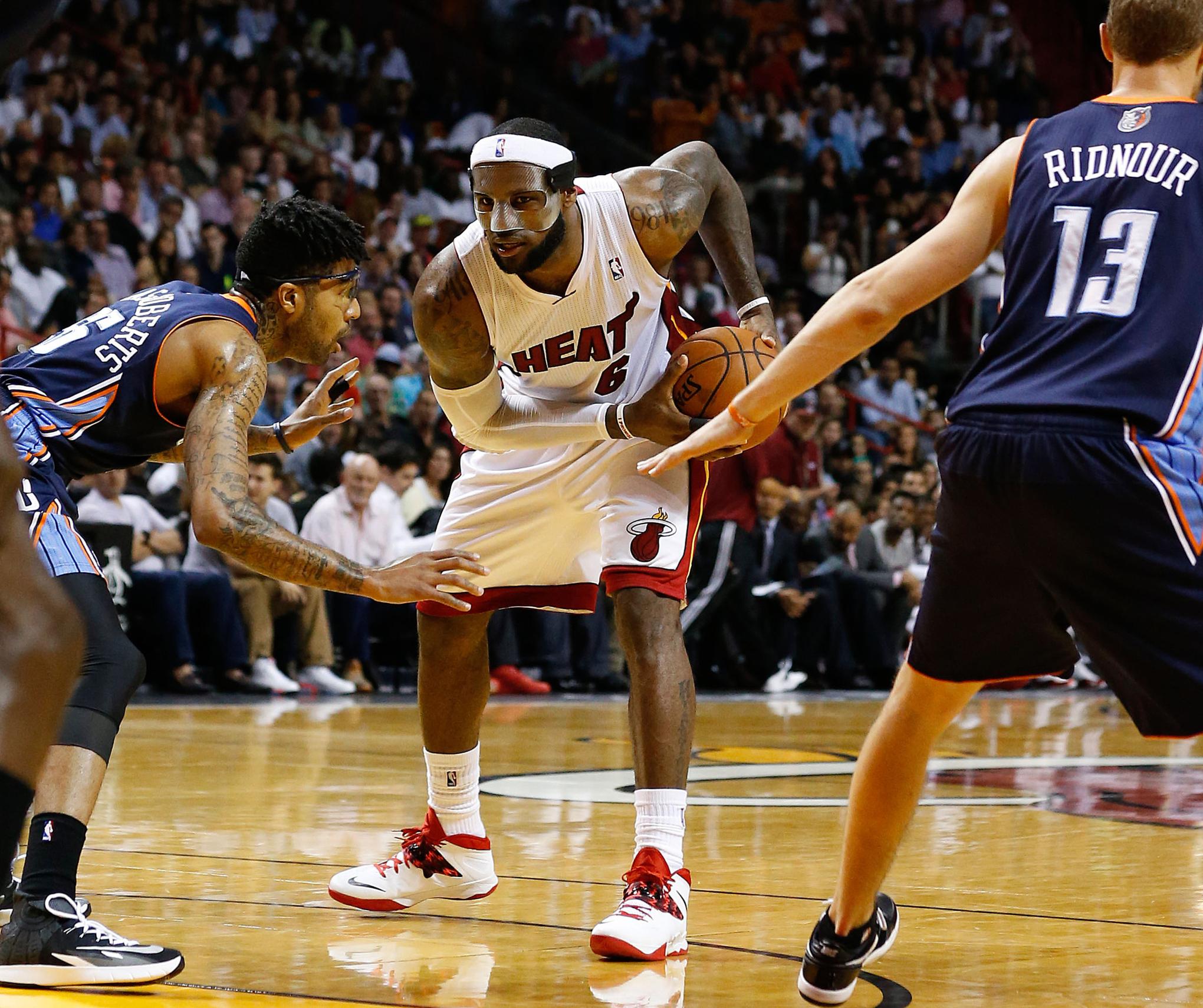 Nba: NBA Playoffs Schedule 2014: Clippers-Warriors, Rockets