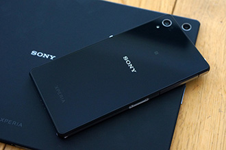 Xperia Z2 and Z2 Tablet review  One Sony ea711256518