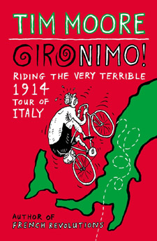 Gironimo!, by Time Moore