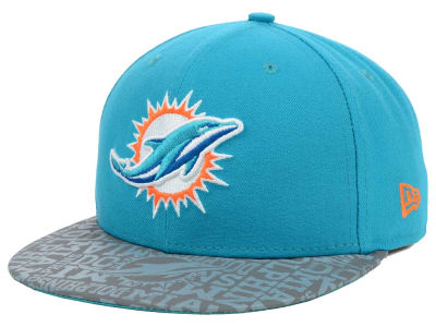 ab56a2fea A look at the 2014 Miami Dolphins draft hat and others over the ...