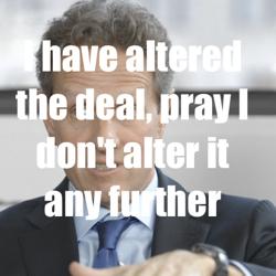 Geithnerdeal