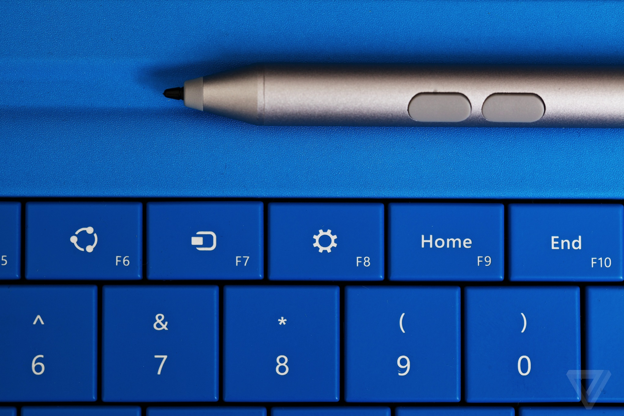 Microsoft Surface Pro 3 Review The Verge