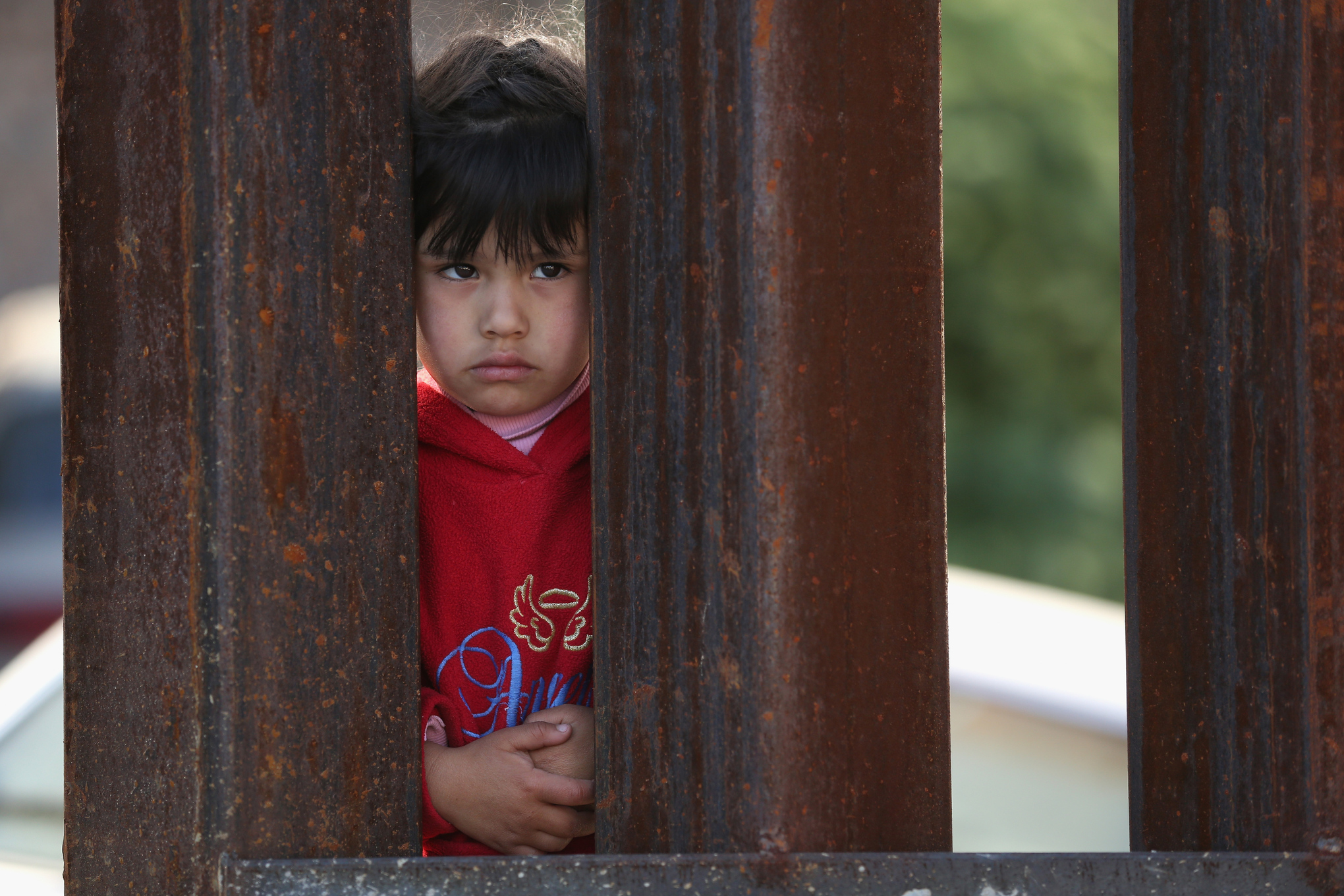 Thousands of children are fleeing Central America to Texas — alone - Vox