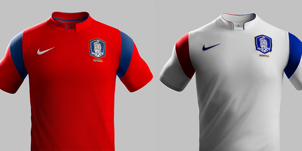All 32 World Cup Kits Ranked From Best To Worst Sbnation Com
