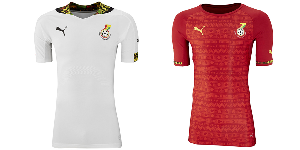All 32 World Cup kits ranked from best to worst - SBNation.com c80fac31a