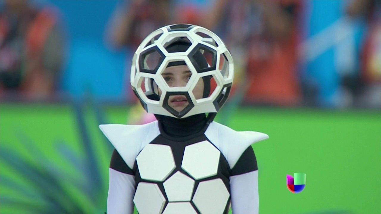 These human soccer balls are terrifying - SBNation.com