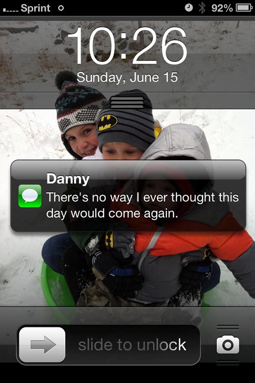 Dannytext