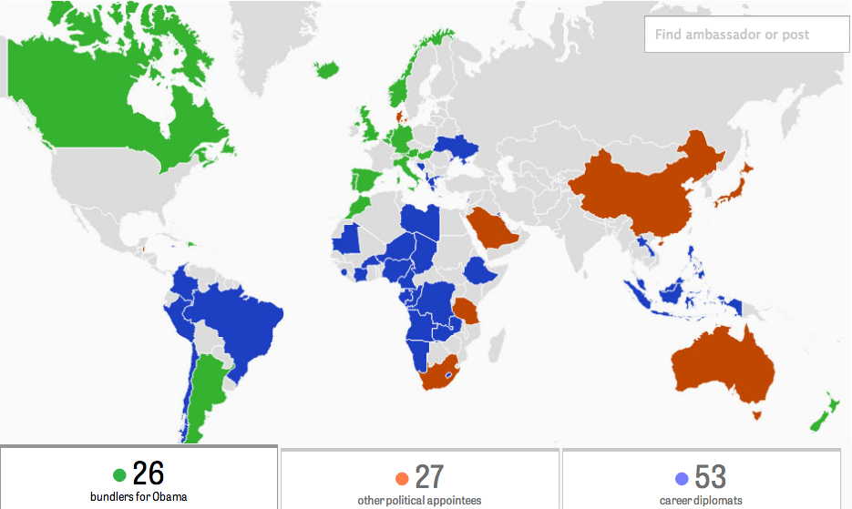 Charts That Explain Money In Politics Vox - 2014 us mid election red vs blue map