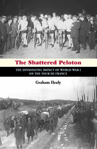 The Shattered Peloton, by Graham Healy