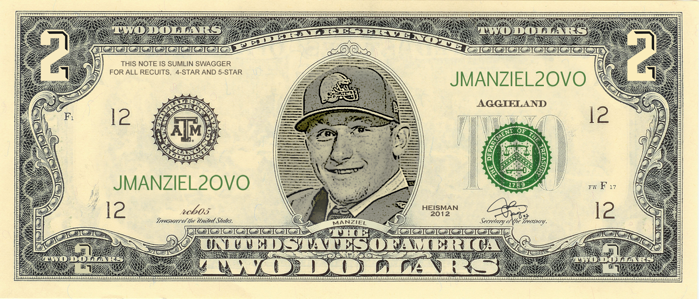 Manziel2dollarbill