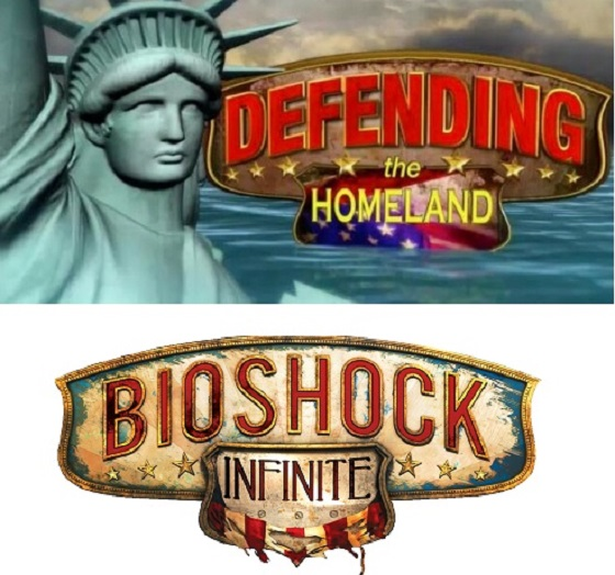 Bioshockfox