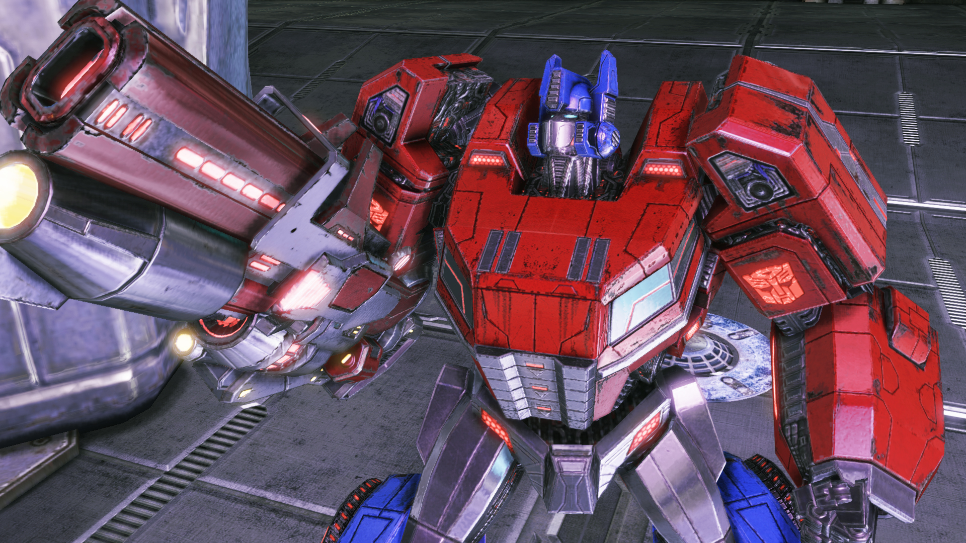 Transformers: Rise of the Dark Spark review: scrap metal | Polygon