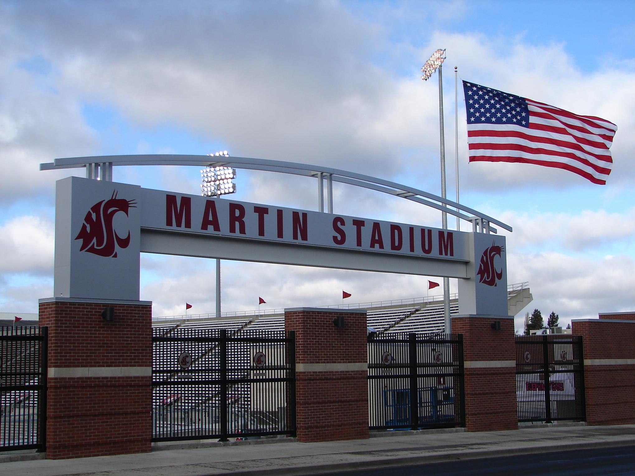 Martin_stadium_flag