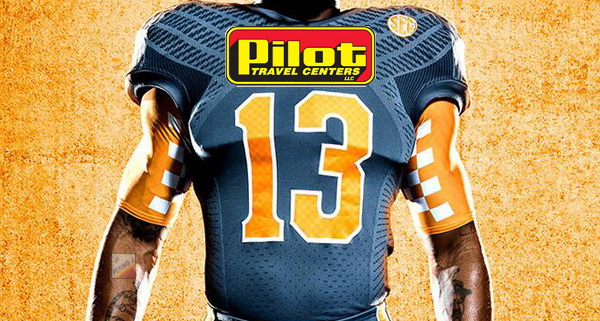 Tennessee Pilot Flying J