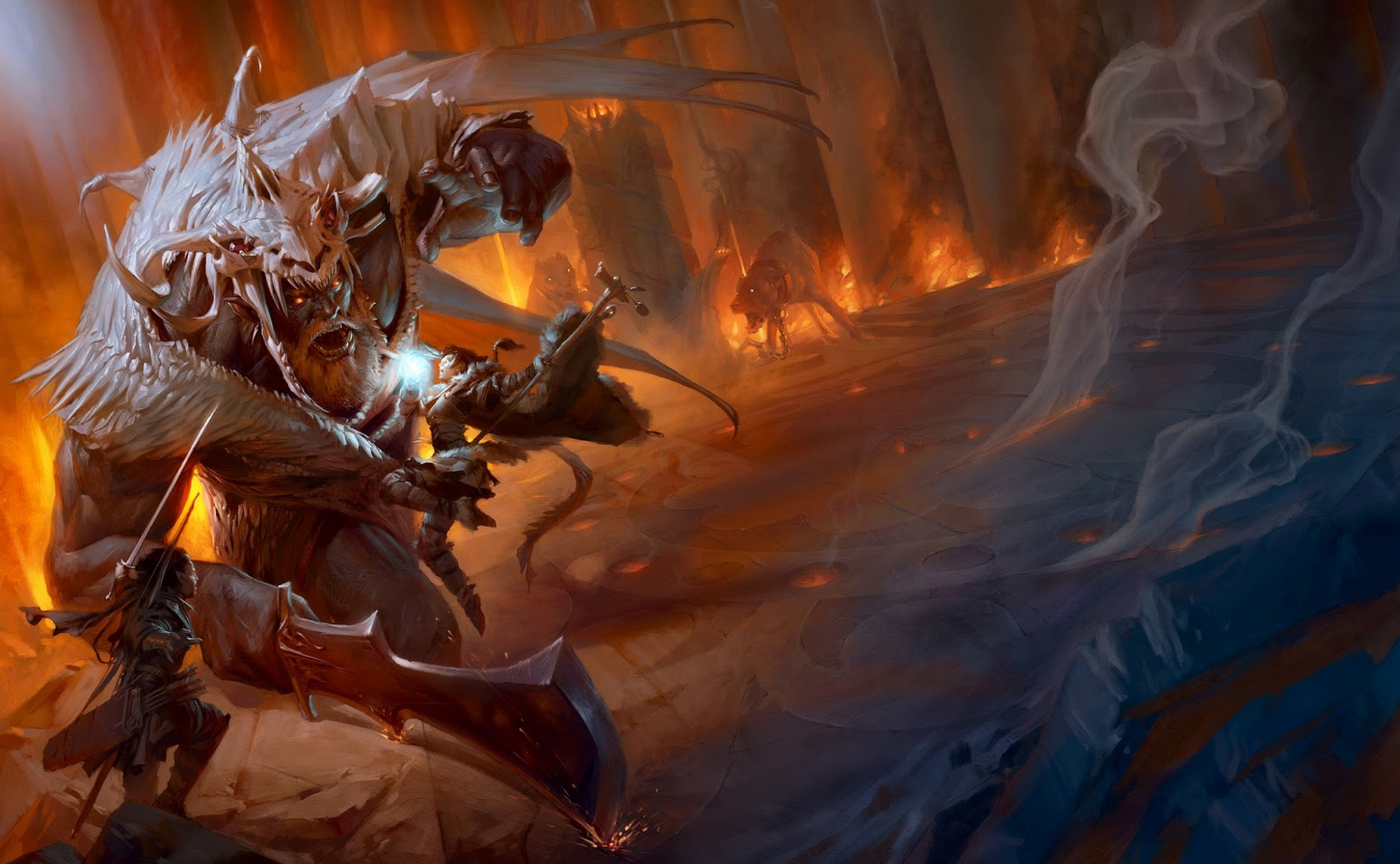 Here's how Dungeons & Dragons is changing for its new ...