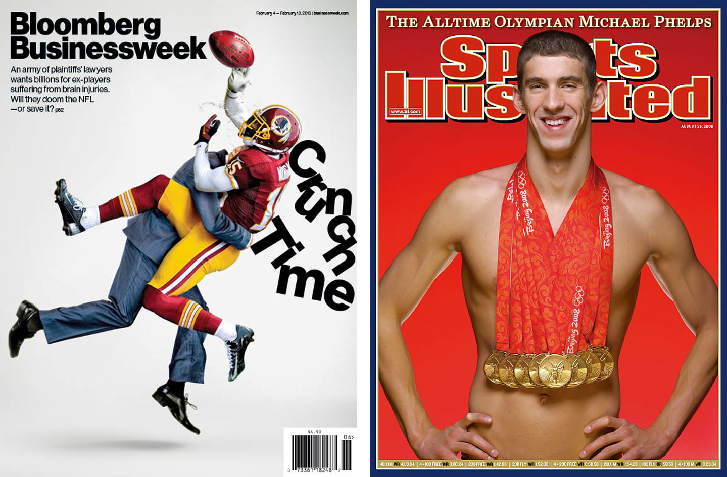 Cover Examples