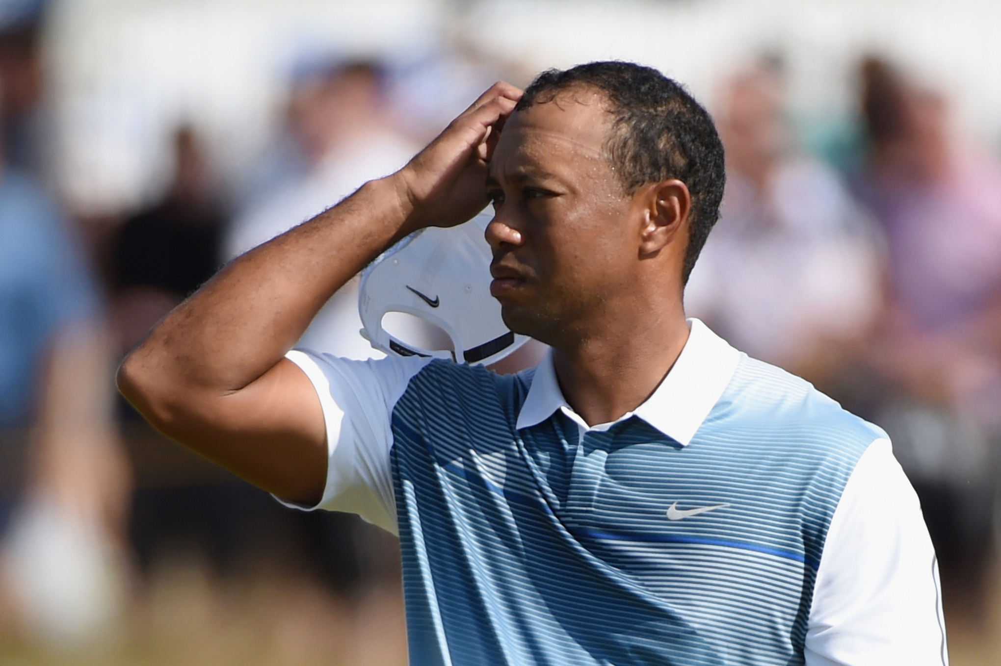 tiger woods u0026 39  impact on tv ratings and ticket sales is