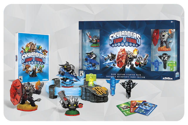 Activision must remember its past as Skylanders passes $1 billion ...