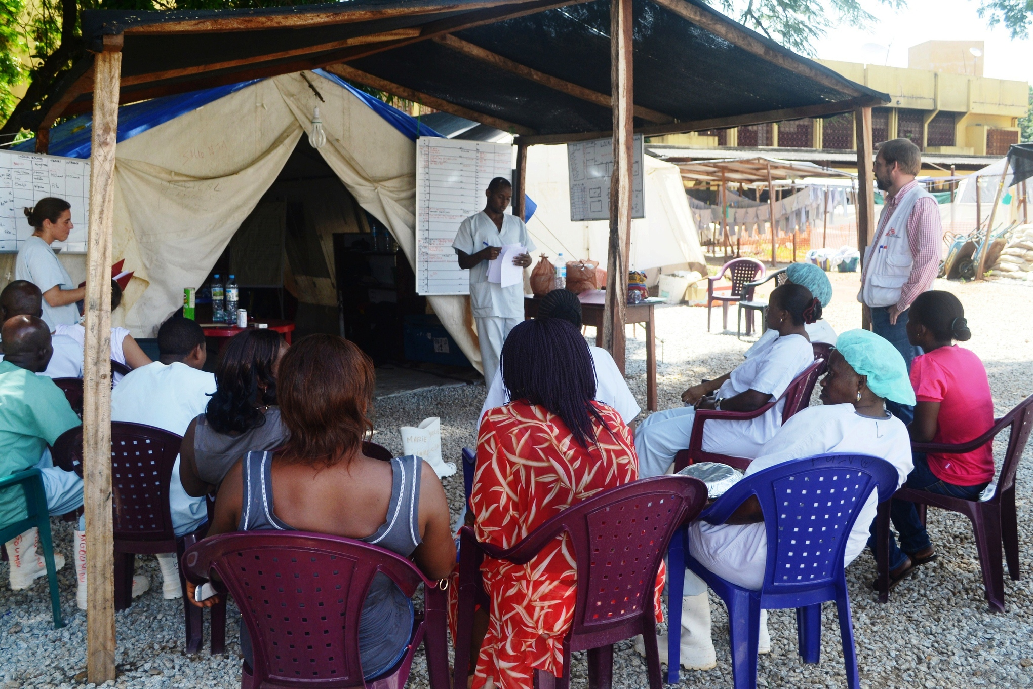 Conakry_health_workers