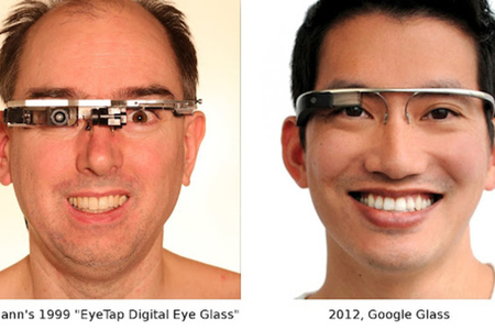 eyetap vs glass