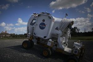 Paul NASA