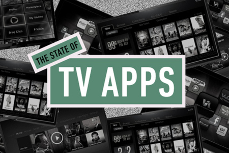 ecosystems tv apps