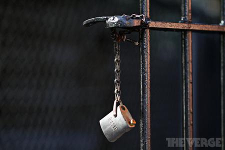 lock security