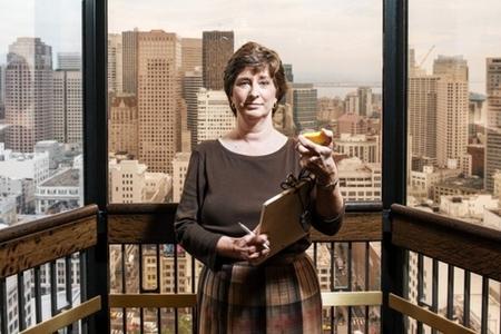 Theresa Christy Elevator