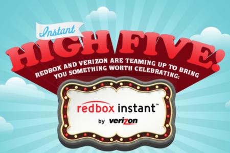 Redbox Instant