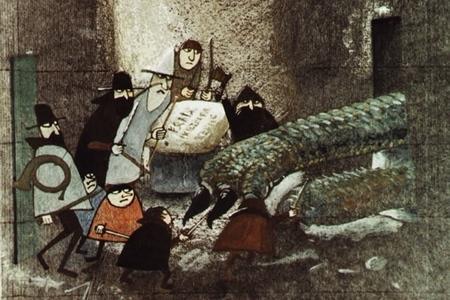 tolkien hobbit (cor blok)