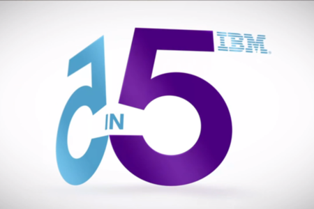 IBM 5 on 5
