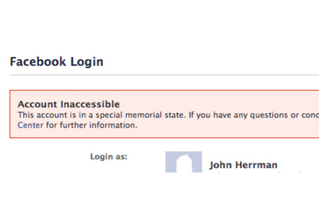 facebook log in john herrman