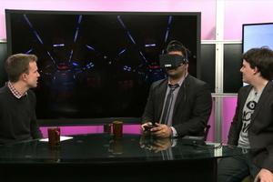 Oculus demo