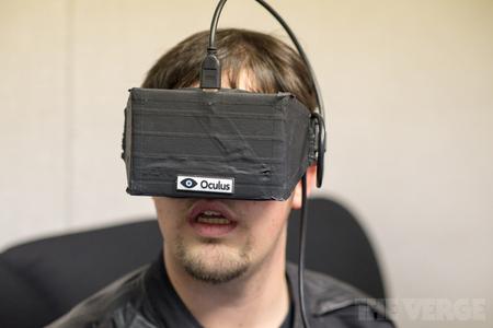 Sean Hollister Oculus Rift STOCK