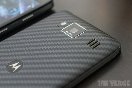 Gallery Photo: Motorola Droid RAZR HD / RAZR Maxx HD review