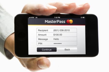 MasterCard MasterPass