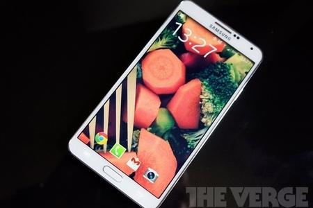 Galaxy Note 3 (verge stock)