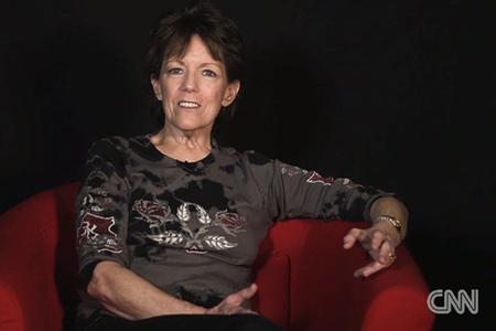 Susan Bennett siri voice