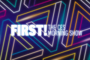 First at CES 2014