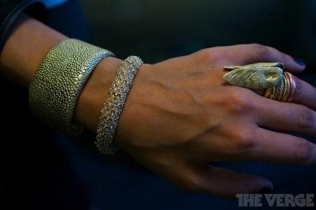 Cuff Bracelt