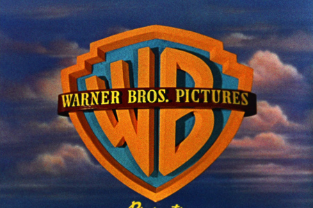 Warner Brothers logo 1953