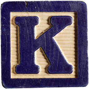 Block_with_letter_k